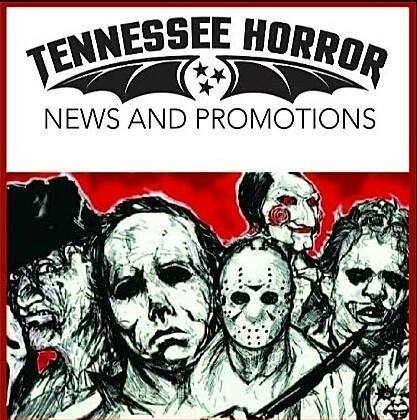 Tennessee Horror News Podcast