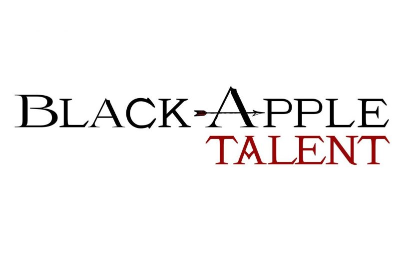 Black Apple Talent