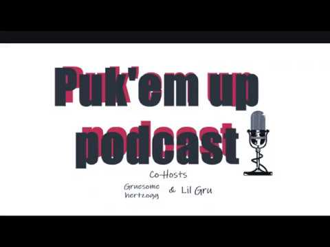 Pukem'Up Podcast