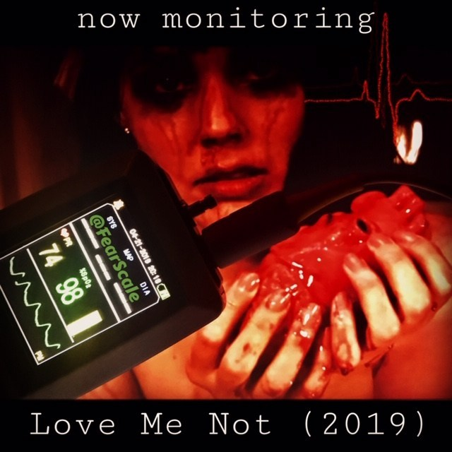 Review: Love Me Not by Fearscale