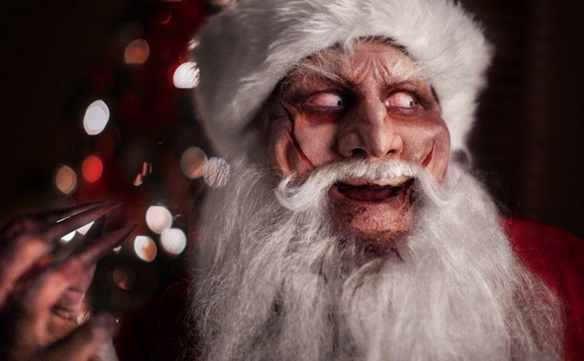 Santa – a Christmas Horror