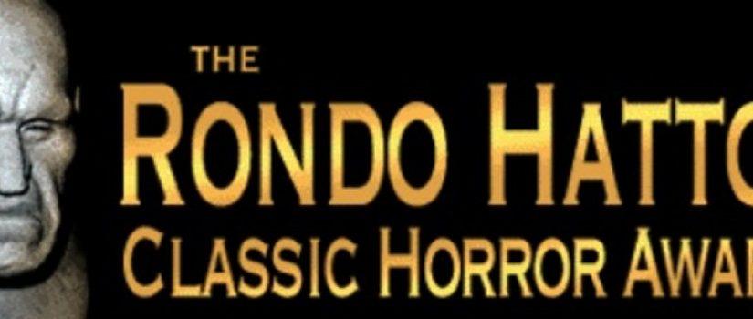 a Rondo Horror Award